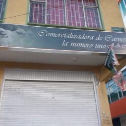 Comercializadora De Carnes La Numero Uno J.A.C en Bogotá