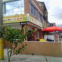 Comercializadora de Carnes Santa Helenita en Bogotá