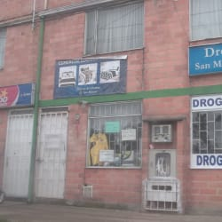 Comercializadora de Muebles en Bogotá
