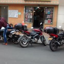 Miscelánea Iberica Quintaparedes en Bogotá