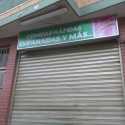 Comidas Rapidas Empanadas y Algo Mas... en Bogotá