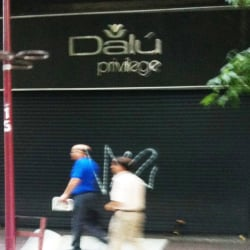 Dalu Privilege - Huérfanos en Santiago