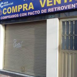 Compra venta la gran villa en Bogotá