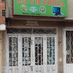 Compraventa La Victoria en Bogotá