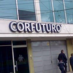 Corfuturo en Bogotá