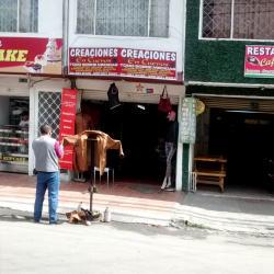 Creaciones En Cueros en Bogotá