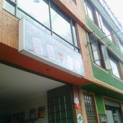 Creaciones H&F en Bogotá