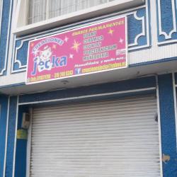 Creaciones Jecka en Bogotá