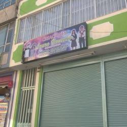 Creaciones Laura Vanessa en Bogotá