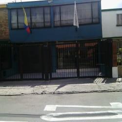 Cristo Vive en Bogotá