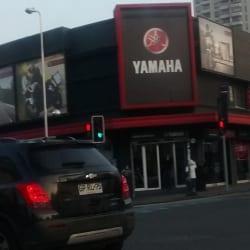 Yamaha - Portugal en Santiago