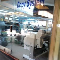 Copy System en Santiago
