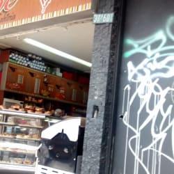 D' Kche Fruteria & Cafeteria  en Bogotá