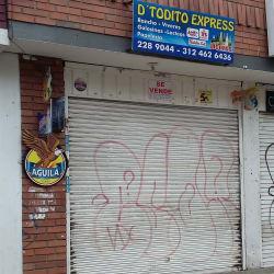 D'Todito Express en Bogotá