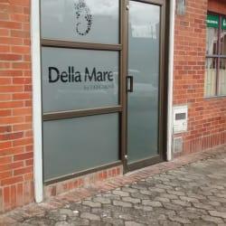 Della Mare en Bogotá