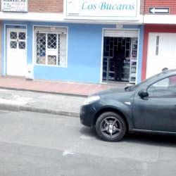 Depósito Dental los Bucaros en Bogotá