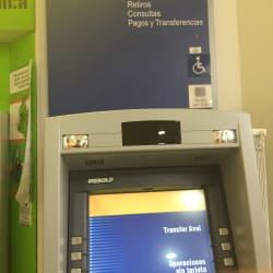 Cajero Banco de Bogotá ÉxitoUnicentro en Bogotá