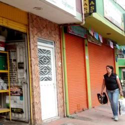 Deposito y Fereteria Palenque JM en Bogotá