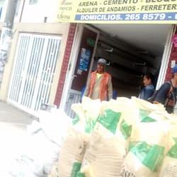 Deposito y Ferreteria Alexander ERS en Bogotá