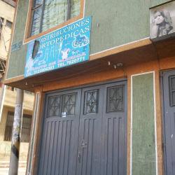 Distribuciones Ortopedicas en Bogotá