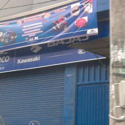 Distribuiciones C4 en Bogotá