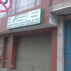 Distribuidora Campestre en Bogotá