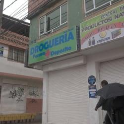 Drogueria Farma Deposito en Bogotá