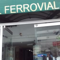 Hotel Ferrovial Inn en Bogotá
