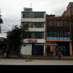 Fábrica de Mangueras La Sabana en Bogotá