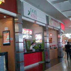 Nori Sushi en Bogotá