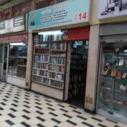 Yañez Libros en Santiago