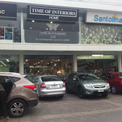 Time of Interiors en Santiago