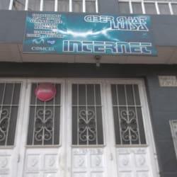 Ciber Chat Luisa en Bogotá