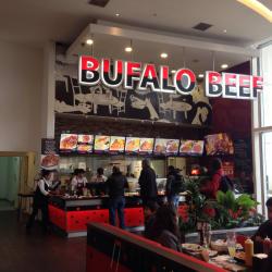 Bufalo Beef en Santiago