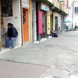 Cigarreria Solemar Cafeteria en Bogotá