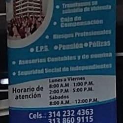 City Servicios en Bogotá