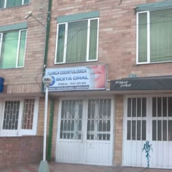 Clinica Odontologica Boita Oral en Bogotá