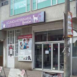 Clinica Veterinaria Terracan en Bogotá