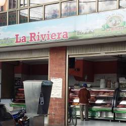 Club de Carnes La Riviera en Bogotá