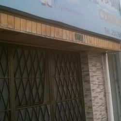 Club Recreativo de la Salud en Bogotá
