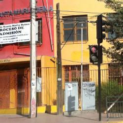 Colegio Santa María Reina en Santiago