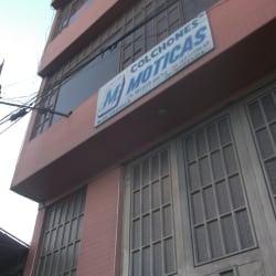 Colchones Moticas en Bogotá