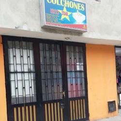 Colchones Nico Star en Bogotá
