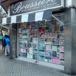 Boussiere en Santiago