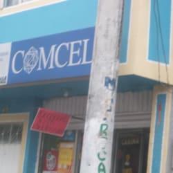 Comcel Calle 70 en Bogotá