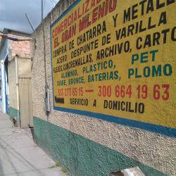 Comercializadora el Gran Milenio en Bogotá