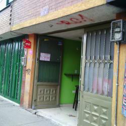 Comidas Rapidas Calle 30 en Bogotá