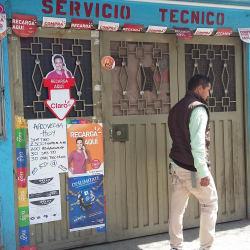 Comunicaciones NR en Bogotá