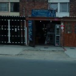 Comunicaciones Shrek.com en Bogotá
