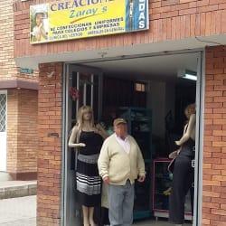 Creaciones Zaray's en Bogotá